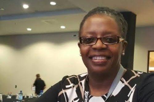 Anna Mguni