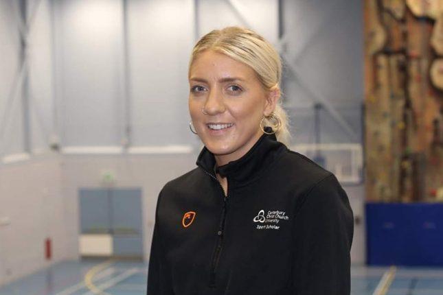 Briony Walsh