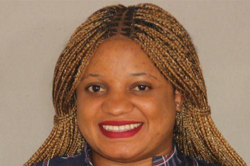 Carol Chanda Chipupu