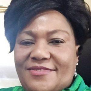 Matilda Mwaba